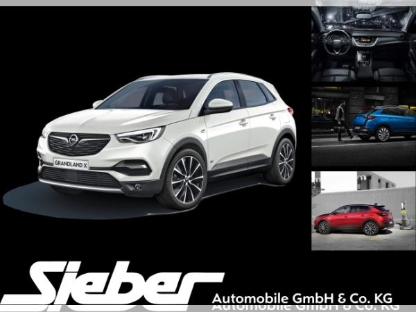 Opel Grandland X Elegance Plug-in-Hybrid **SOFORT VER