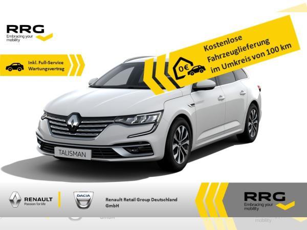 Renault Talisman Grandtour INITIALE PARIS TCe 160 EDC *Wartung&Verschleiß*