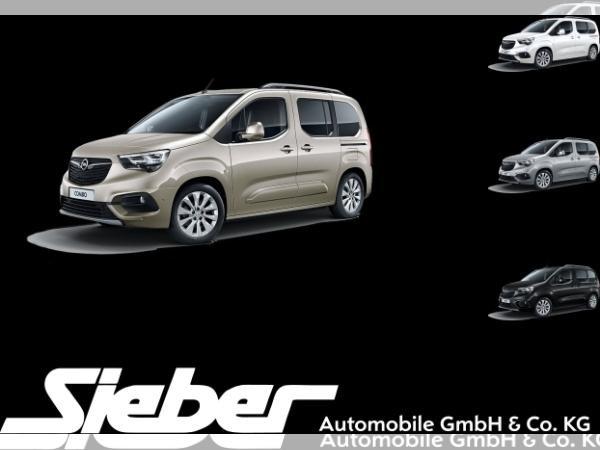 Opel Combo Life 1.2 Turbo Edition *Gewerbeknaller*