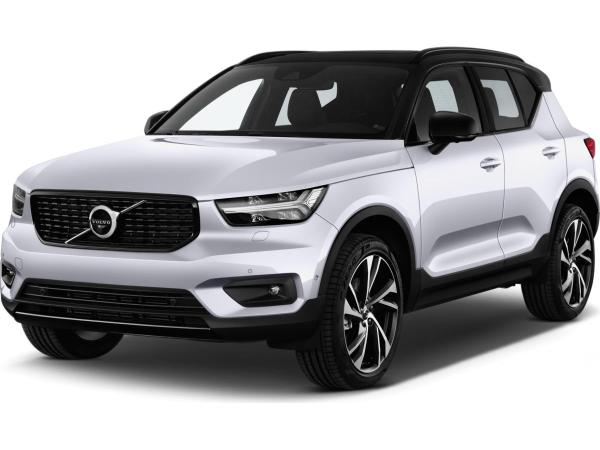 Volvo XC 40 Recharge T4 Inscription Expression