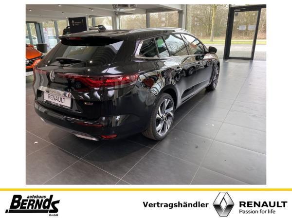 Renault Megane Grandtour RS-Line HYBRID -NRW-SOFORT-Plug-in 160 *SOFORT*SAFETY NAVI EASY-PARKING