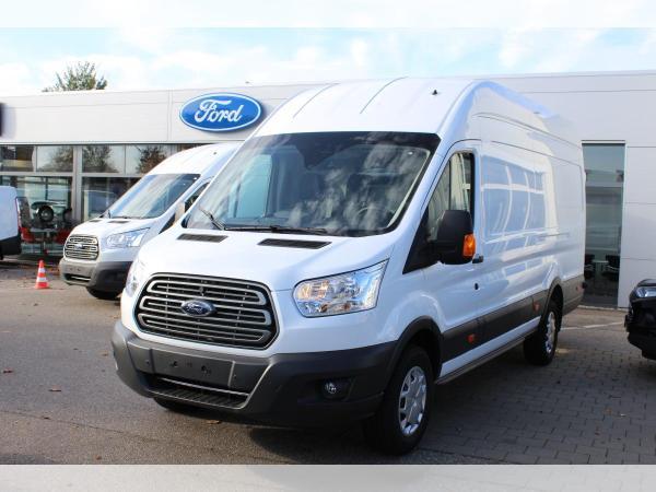 Ford Transit ANGEBOT AUSSCHLIEßLICH für TRANSPORT- UND LOGISTIKFIRMEN 350 L4/H3