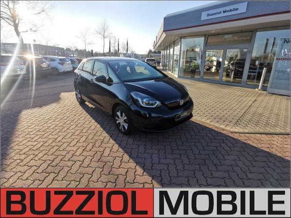 Honda Jazz 1.5i-MMD e-CVT Elegance 0% Finanzierung