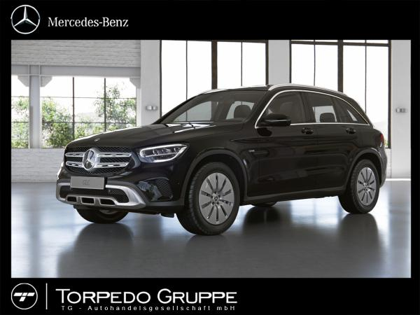 Mercedes-Benz GLC 300 e 4Matic Business Paket LED