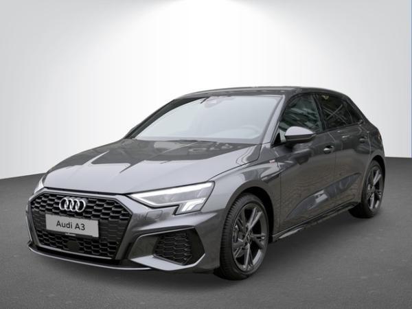 Audi A3 Sportback S line 35TFSI S-tronic