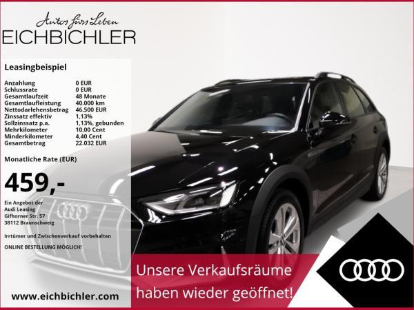 Audi A4 Allroad quattro 45 TDI tiptronic LED Navi Pano