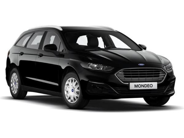 Ford Mondeo Hybrid Turnier Trend 2,0 (138kW)