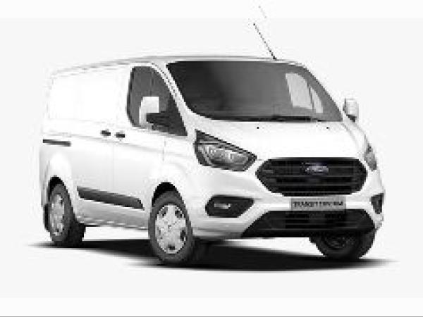Ford Transit Custom Kasten Basis 340L1H1 1,0l PHEV (92kW) PLUG-IN-HYBRID