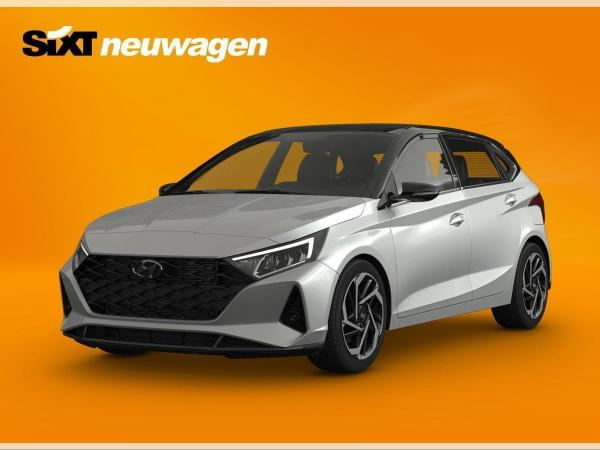 Hyundai i20 1.0 T-GDI 74kW Hybrid Select / Frei konfigurierbar