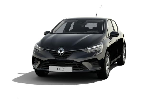 Renault Clio Business Edition TCe 90 ***Ganzjahresreifen + Rückfahrkamera***