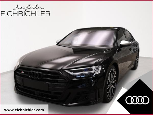 Audi S8 TFSI tiptronic better vision