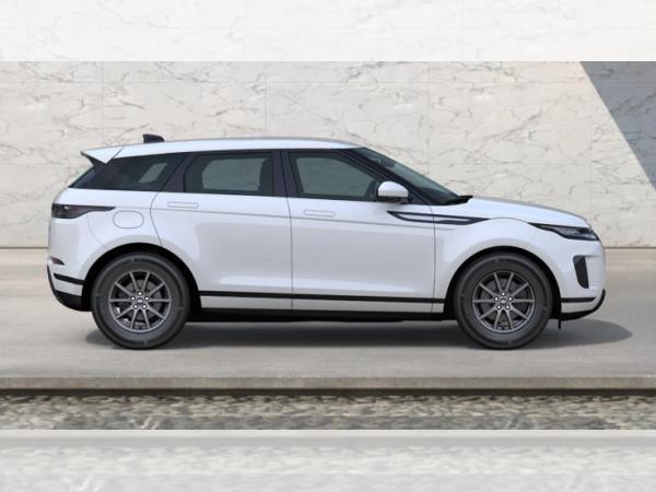 Land Rover Range Rover Evoque P160 FWD Inkl. Wartung & Verschleiß