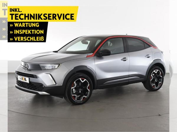 Opel Mokka GS LIne 1.2 131 PS Automatik* NUR FÜR GEWERBETREIBENDE*NAVIGATION*INTELLILUX MATRIXLICHT* AKTIVER SP