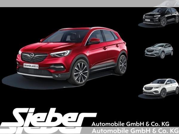 Opel Grandland X PHEV Edition Gewerbeknaller