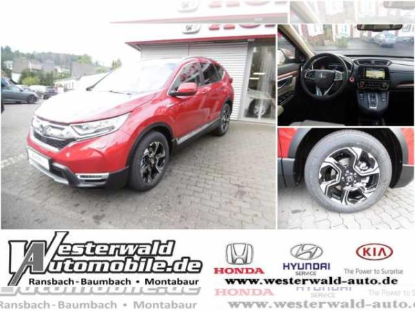 Honda CR-V 2.0 i-MMD Hybrid 4WD Executive / VOLL