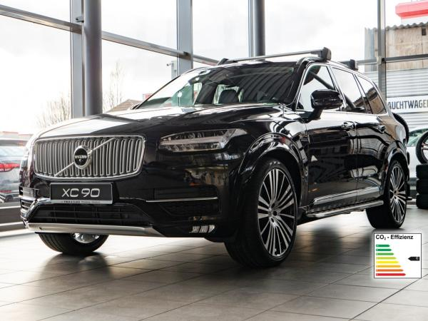 Foto - Volvo XC 90 T6 Inscription Vollausstattung UPE: 98.550,-Euro