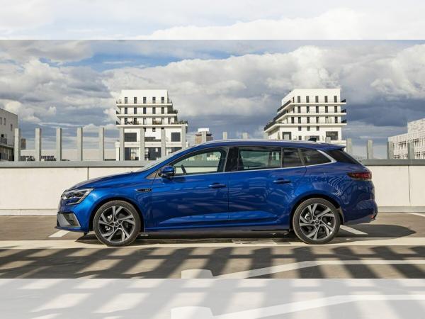 Renault Megane R.S Line TCe 160 EDC inkl. Wartung & Verschleiß
