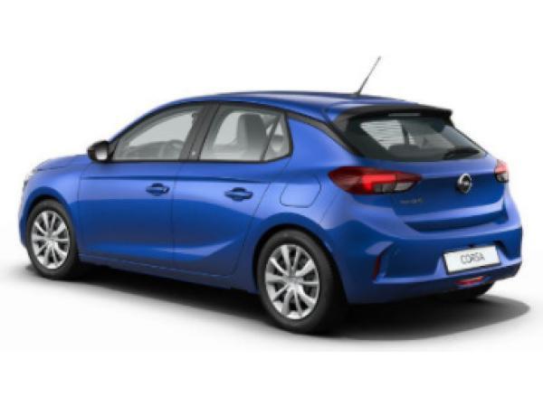 Opel Corsa F-e Edition *Gewerbeknaller*