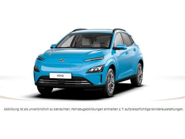 Hyundai KONA FL Elektro vom Hyundai Vertragshändler aus NRW !