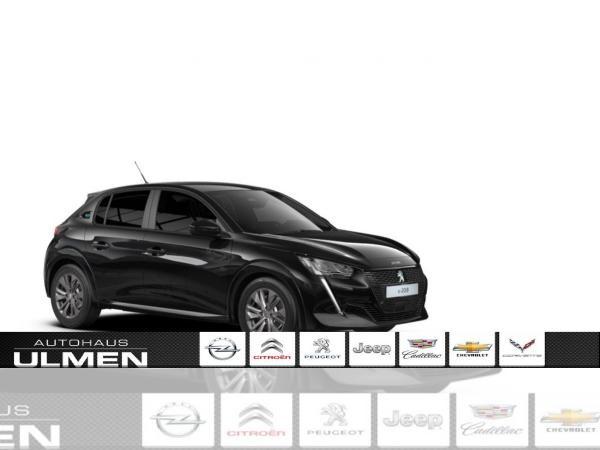 Peugeot 208 Active Pack Elektromotor 136/ Navigationssystem/Sitzheizung