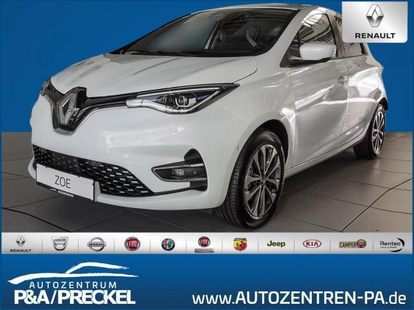 Renault ZOE INTENS *sofort* inkl. Batterie