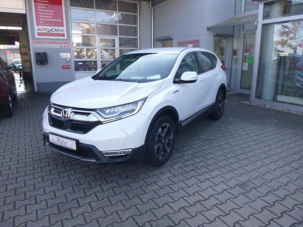 Honda CR-V 2.0 i-MMD Hybrid Elegance 2WD