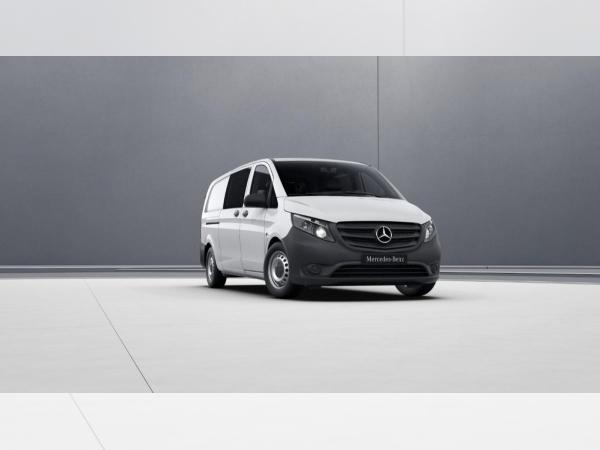 Mercedes-Benz Vito 116 CDI Mixto XXL Klima 5-Sitzer