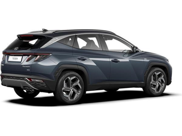 Hyundai Tucson Select***begrenzt verfügbar*** Navi Klimaautomatik Rückfahrkamera