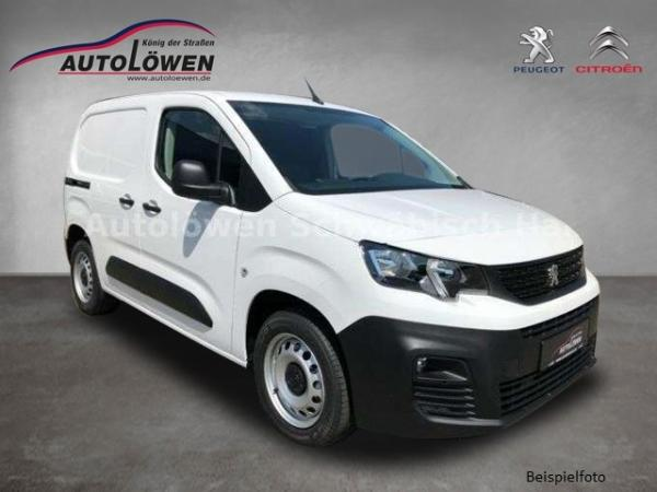 Peugeot Partner Kastenwagen L1 Pro BlueHDi 75