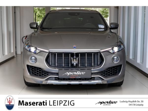 Maserati Levante leasen