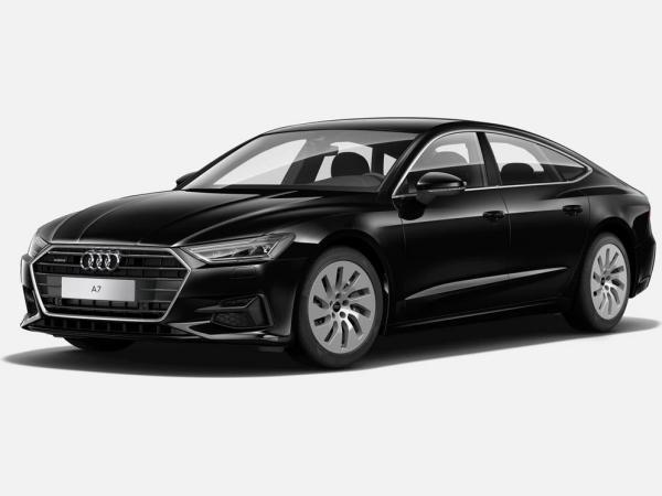 Audi A7 Sportback 50 TFSI e quattro 220(299) kW(PS) S tronic / Frei konfigurierbar / Für Menschen mit Behind