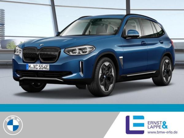 BMW iX3 80KWH    IMPRESSIVE ShadowLine AHK Parking+DrivingAssi Head-Up