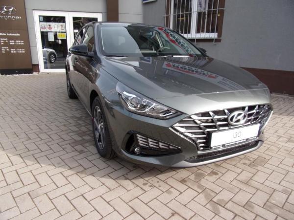Hyundai i30 30 Jahre Edition (+48V)