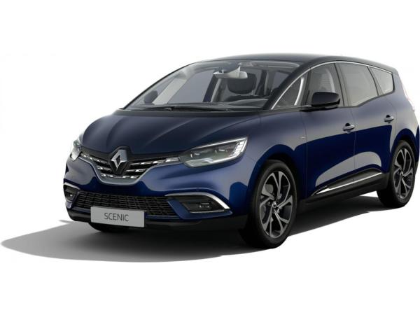 Renault Grand Scenic BLACK Edition TCe 160 EDC 7-Sitzer - Bestellaktion!