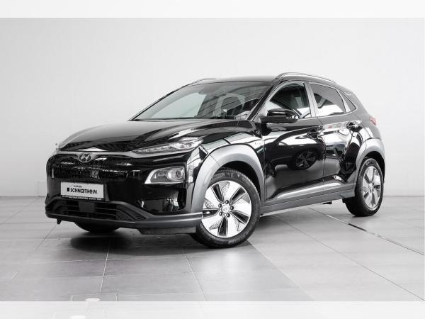 Hyundai Kona Elektro Premium-Paket 150kw