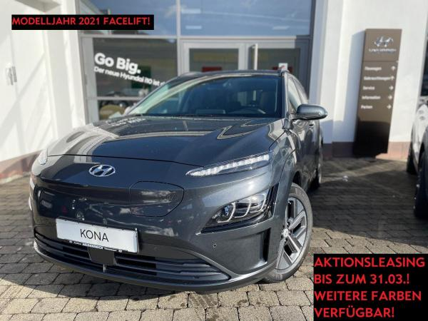 Hyundai Kona E Select *Lieferung 04/2021* Apple Carplay/Android Auto