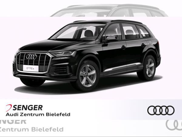Audi Q7 55 TFSI e quattro *435€!* Für Gewerbekunden Eroberung