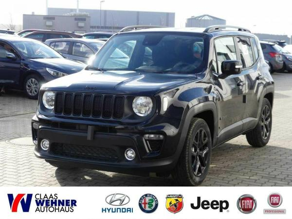 Jeep Renegade Jeep Renegade Limited 1.0 T-GDI 120PS MT FWD