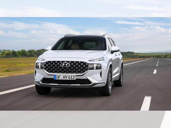 Hyundai Santa Fe Plug in Hybrid SEVEN Trend 1.6 T-GDI 265PS- Rückfahrkamera, Apple CarPlay™ / Android-Auto™, Ambiente