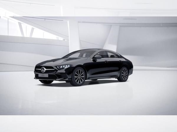 Mercedes-Benz CLS 220 d Coupe AVANTGARDE, BUSINESS, COMAND, PTS, SHZ etc.