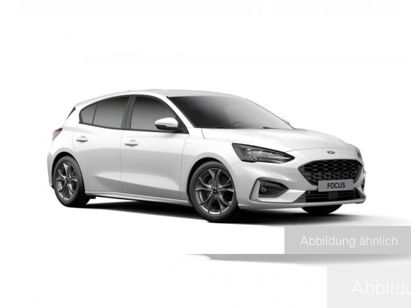Ford Focus ST-Line 1.5 EcoBoost • ACC • LED • Winter • Head-Up • GJR