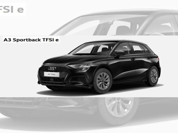 Audi A3 Sportback 40 TFSI e 150(204) kW(PS) S tronic