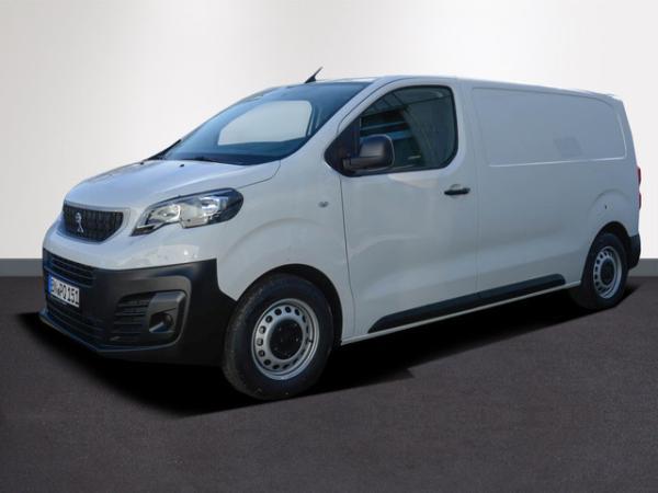 Peugeot Expert Pro L2 BlueHDi 100 Klima EPH Radio Holzboden