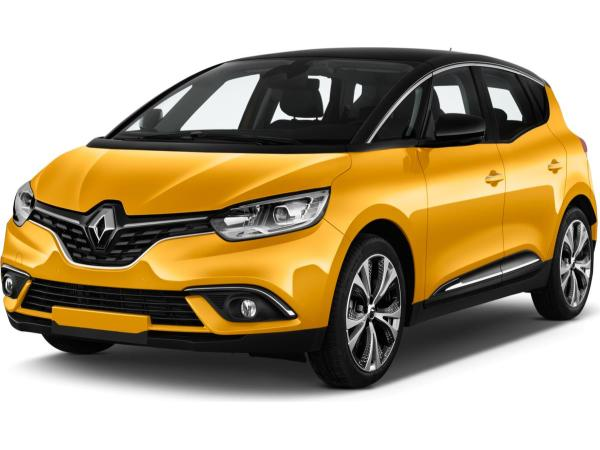 Renault Scenic IV Limited Deluxe TCe 140 GPF