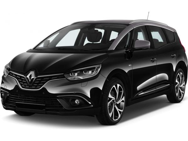 Renault Grand Scenic IV Limited Deluxe TCe 160 EDC GPF