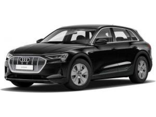 Audi e-tron 55 quattro 300 kW **Bestellfahrzeug**