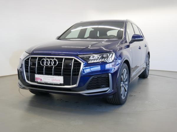 Audi Q7 leasen