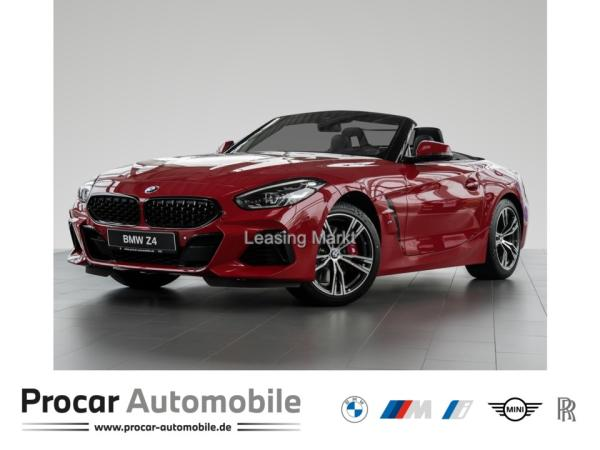 BMW Z4 M40i Innovationsp. Sport Aut. Klimaaut.