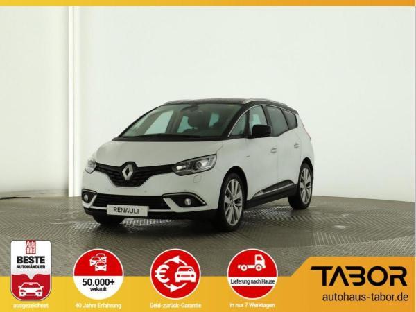 Renault Grand Scenic IV 1.7 dCi 150 EDC LimDeluxe