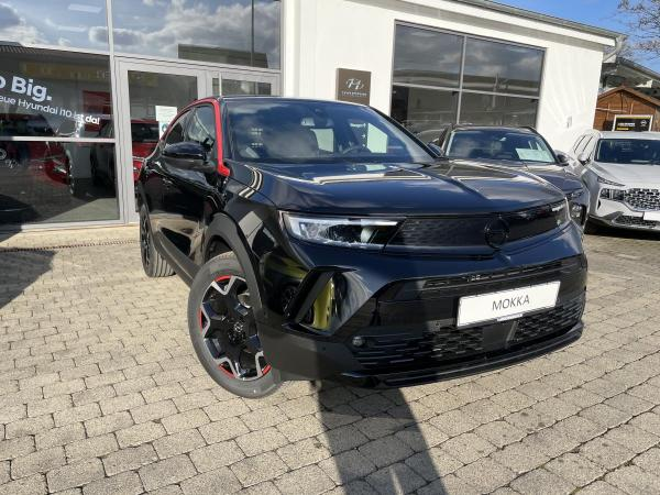 Opel Mokka GS LINE SOFORT+SITZHEIZUNG*KAMERA*LED*AAC